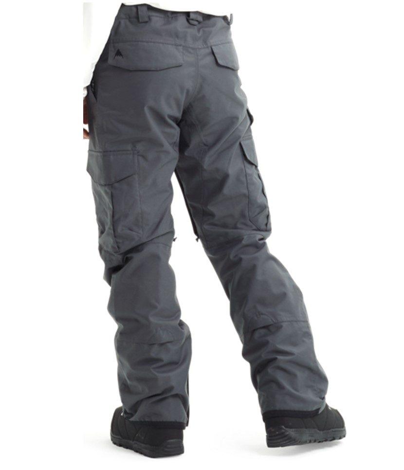 Burton Cargo Pant-Iron 2.