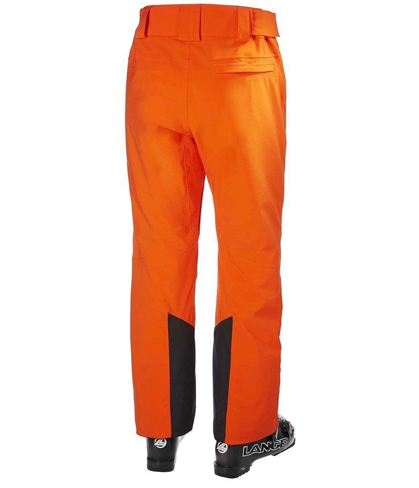 Helly Hansen Force Pant-Bright Orange 2.
