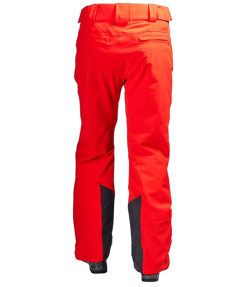 Helly Hansen Force Pant-Alert Red 2.
