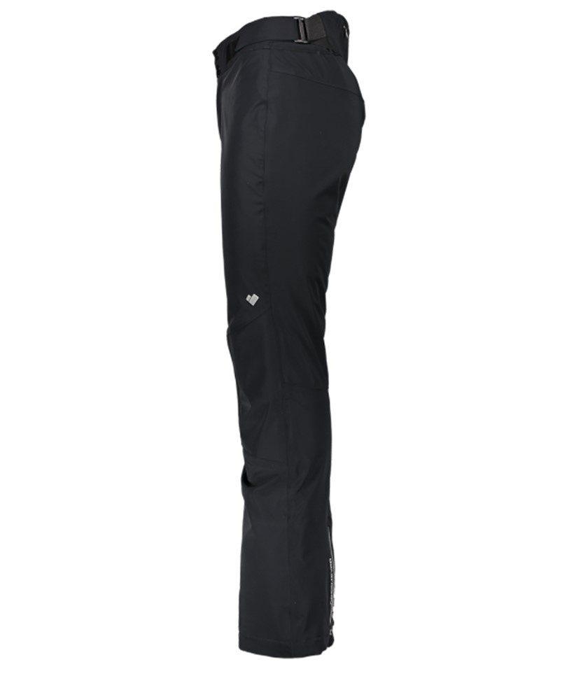 Obermeyer Warrior Pant-Black 3.