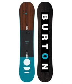 Burton Custom Smalls 2019 Snowboard