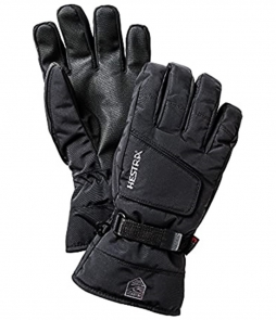 Hestra Isaberg CZone Junior Glove Black