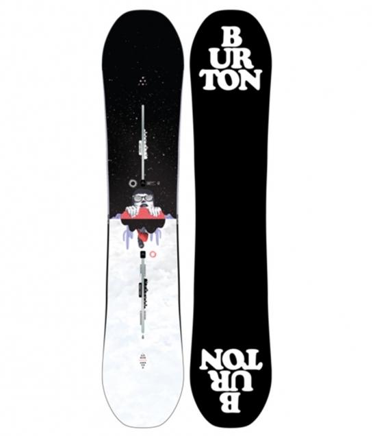 Burton Talent Scout 2020 Snowboard