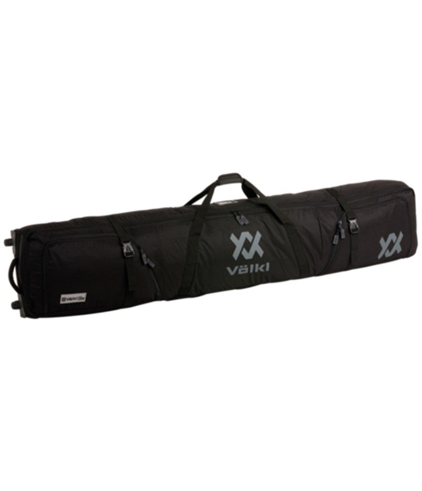 Völkl Double Wheeled Ski Bag
