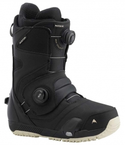 Burton Step On Photon Boa AF Black 2020