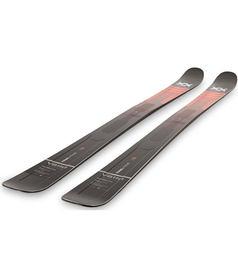 Volkl M5 Mantra 2021 Skis 3.