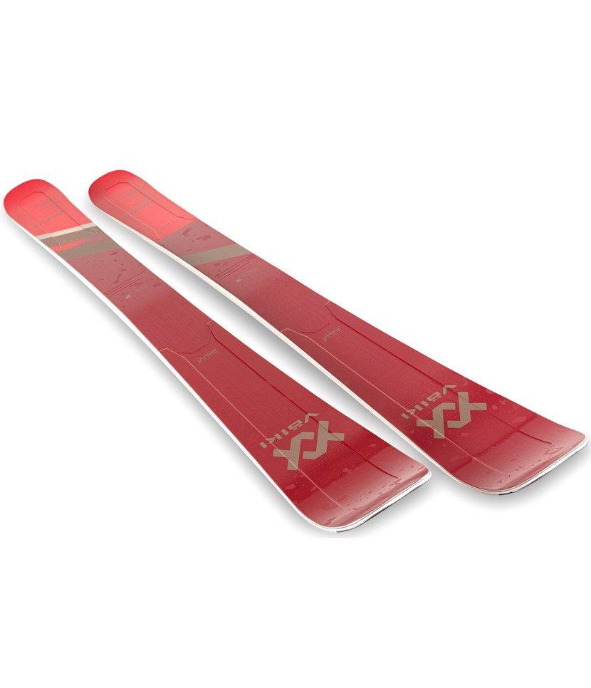 Volkl Kenja 88 2021 Skis 3.