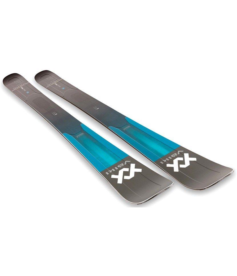 Volkl Kendo 88 2021 Skis 3.