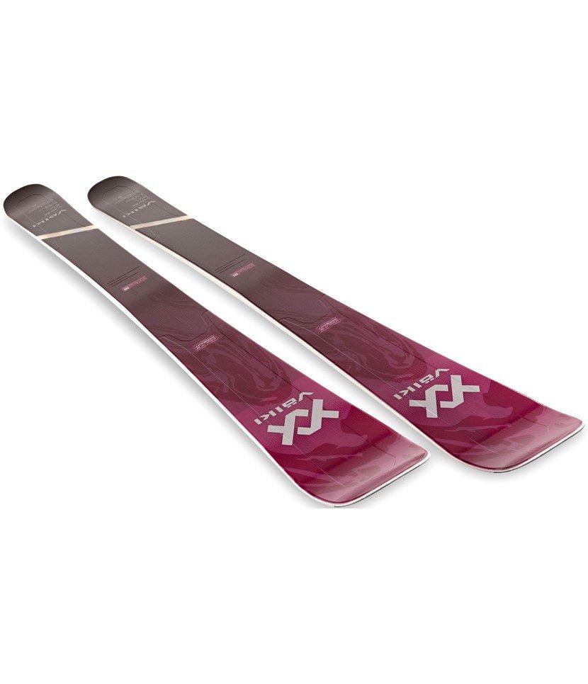 Volkl Yumi 84 2021 Skis 3.