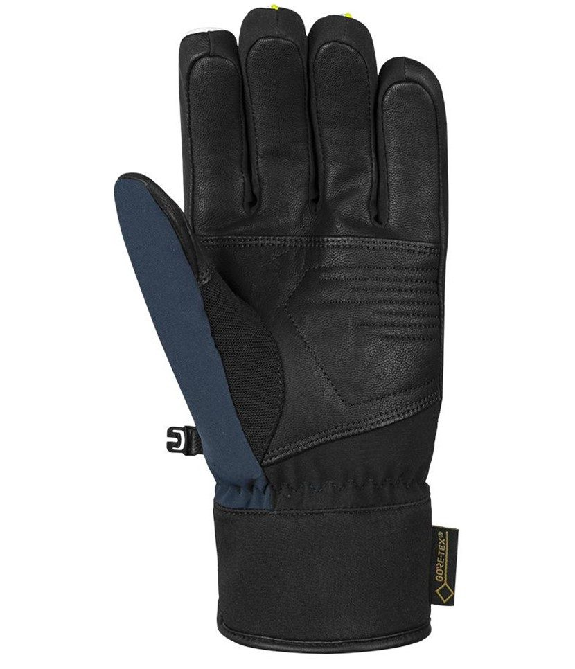 Reusch Beat Gore-Tex Glove Navy and White 2.