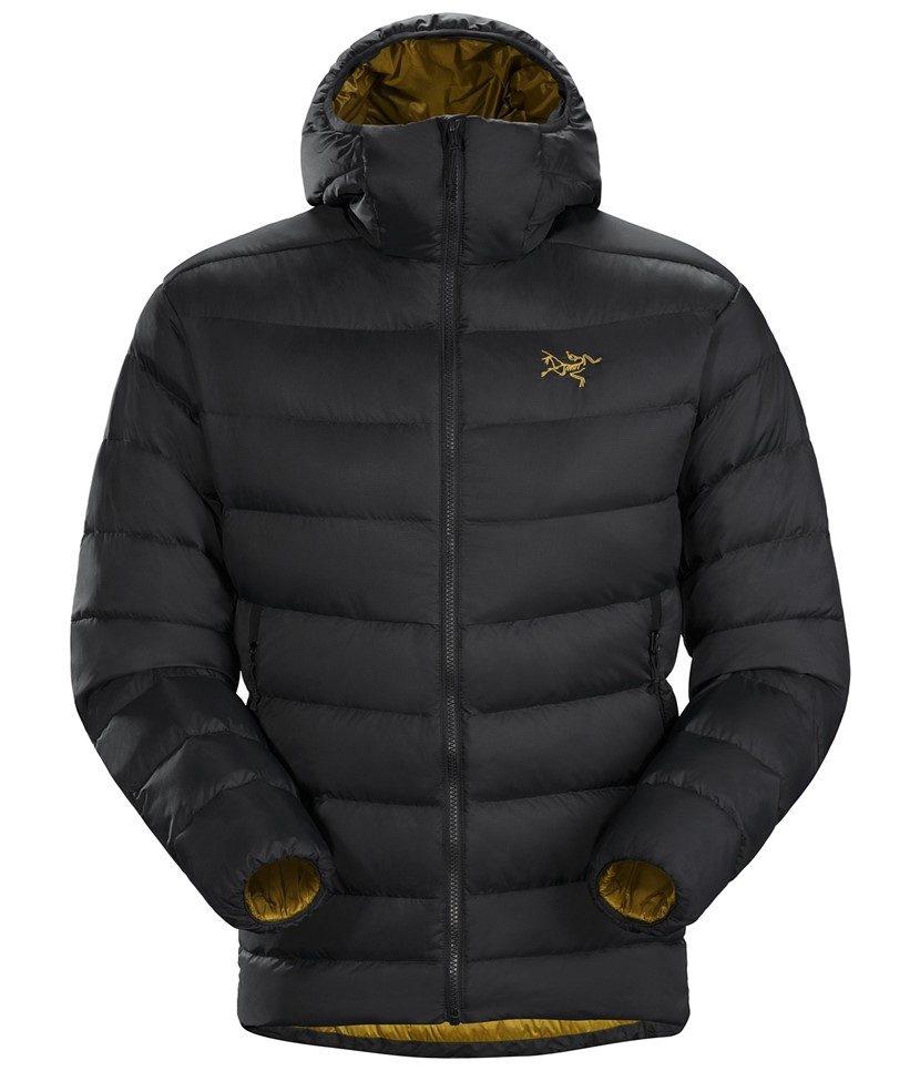 Arc'teryx Thorium AR Hoody Jacket Black