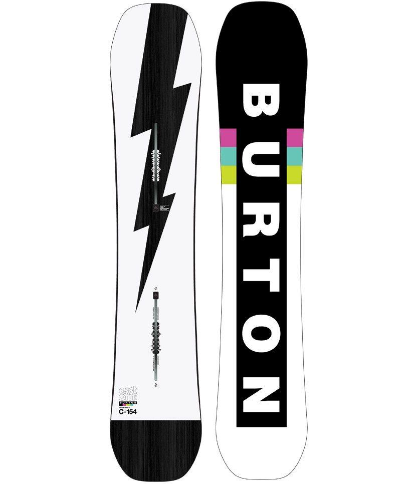 Burton Custom 2021 Snowboard