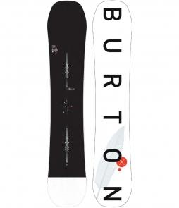 Burton Custom X FV 2021 Snowboard