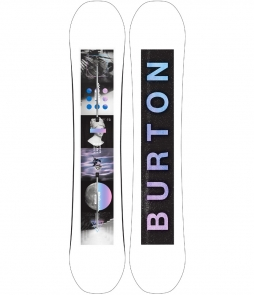 Burton Talent Scout 2021 Snowboard