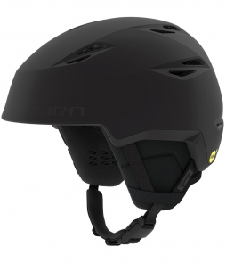 Giro Grid MIPS SP Helmet Black