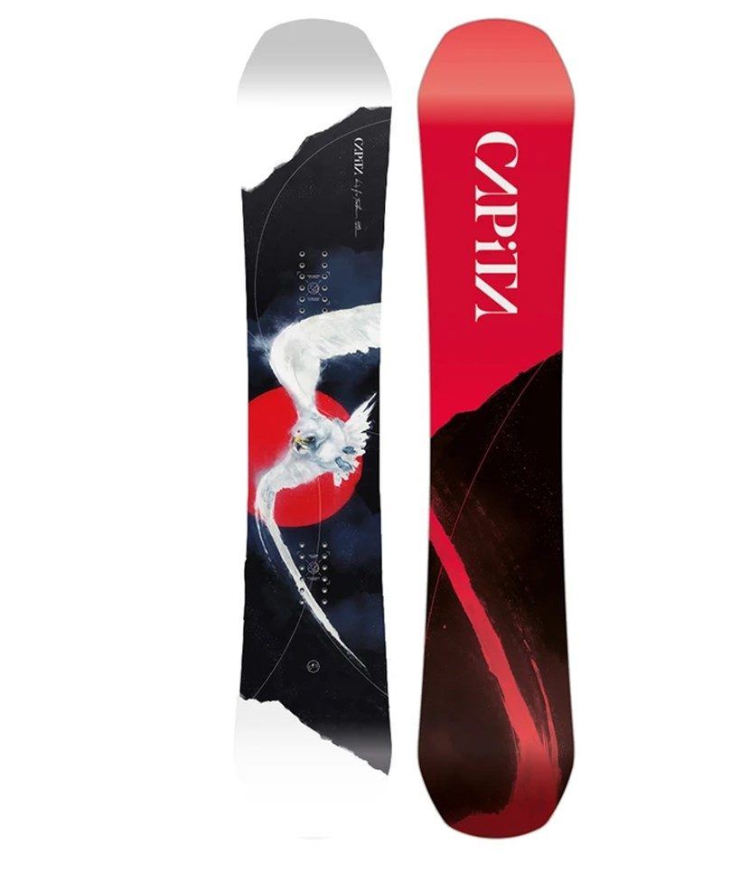 CAPiTA Birds of a Feather 2021 Snowboard