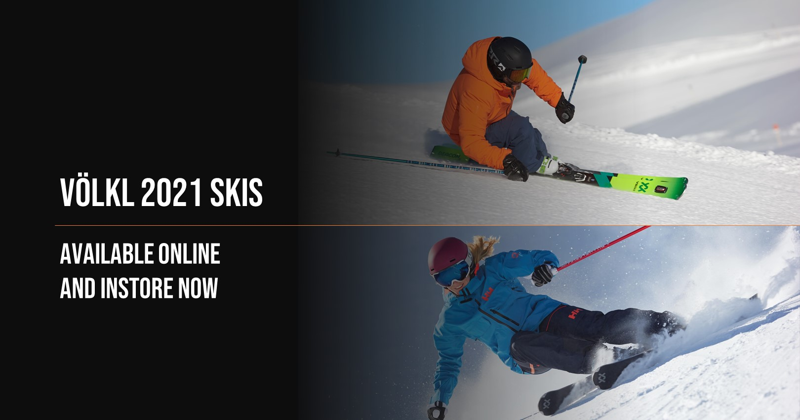 Volkl 2021 Ski
