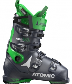Atomic Hawx Prime 120 S Dark Blue Green