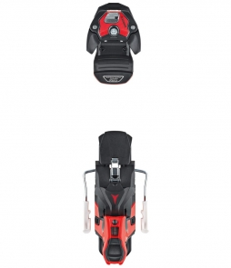Atomic Warden MNC 13 Black Red