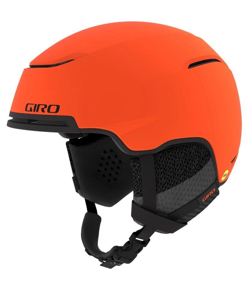 Giro Jackson Bright Orange