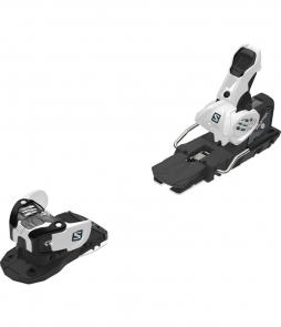Salomon Warden MNC 13 White Black Binding