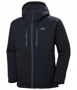 Helly Hansen Juniper 3.0 Jacket Navy