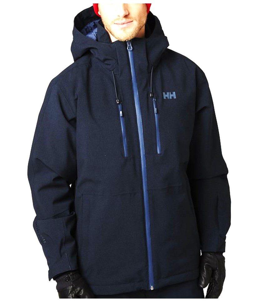 Helly Hansen Juniper 3.0 Jacket Navy 3.
