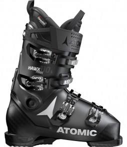 Atomic Hawx Prime 110 Black/Anthracite