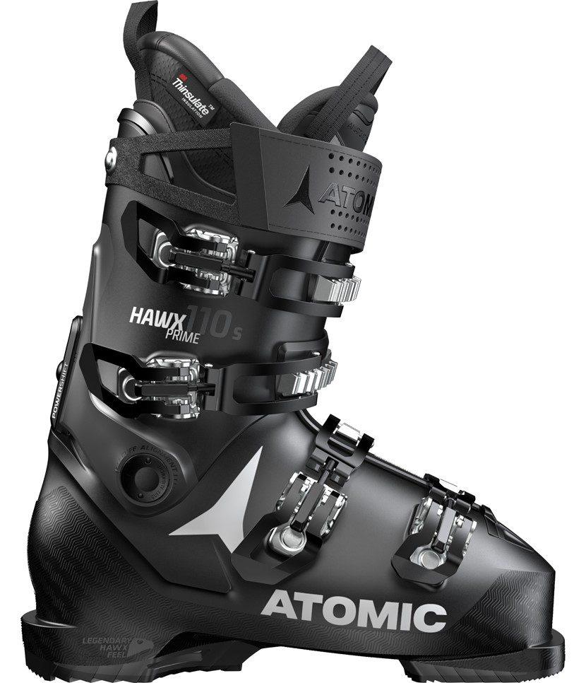 Atomic Hawx Prime 110 Black/Anthracite