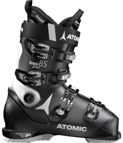 Atomic Prime 85 Black White