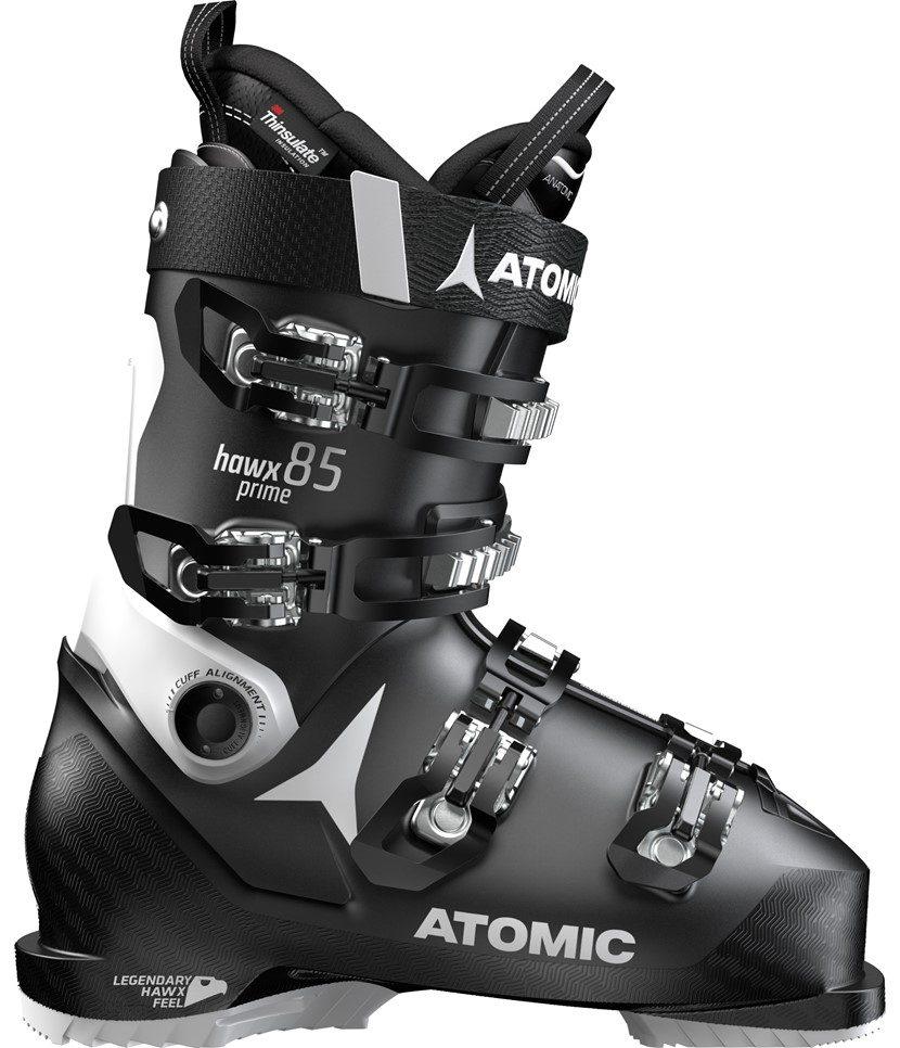 Atomic Prime 85 Black White
