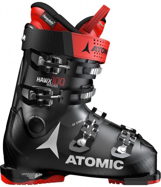 Atomic Hawx Magna 100 Black Red