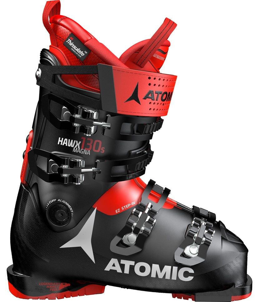 Atomic Hawx Magna 130 Black Red