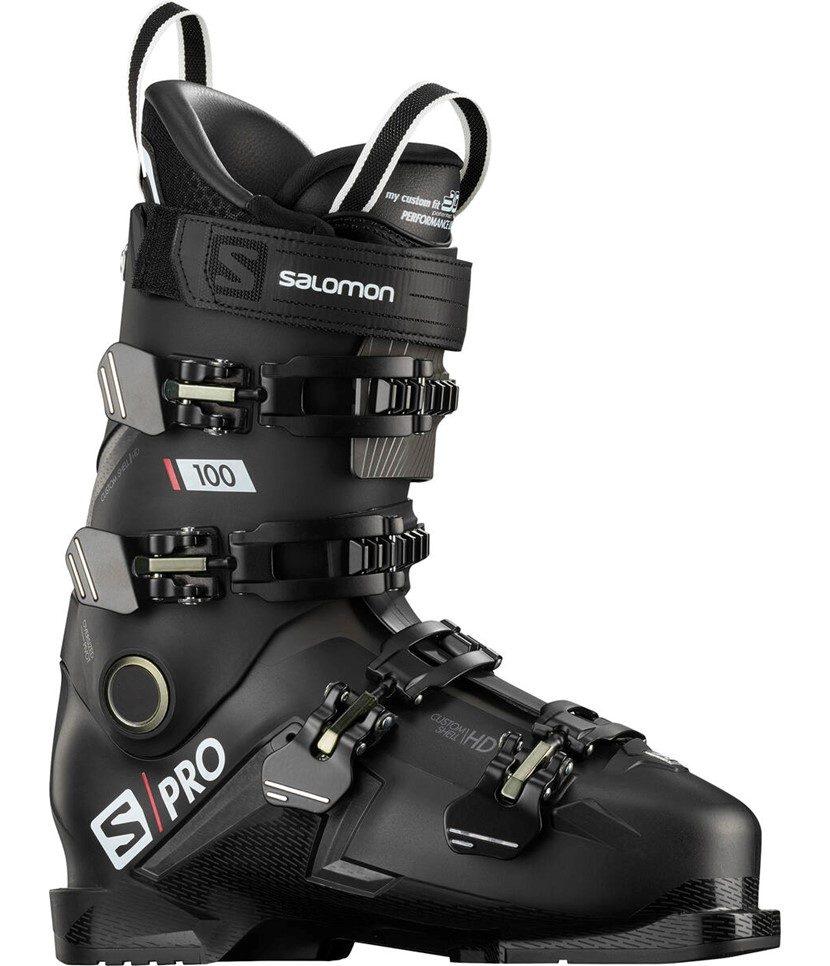Salomon S/Pro 100 Black