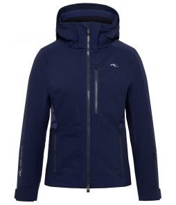 Kjus Evolve Women's Jacket Atlanta Blue
