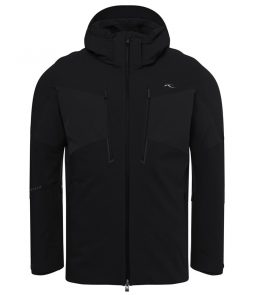 Kjus Evolve Men's Jacket Black
